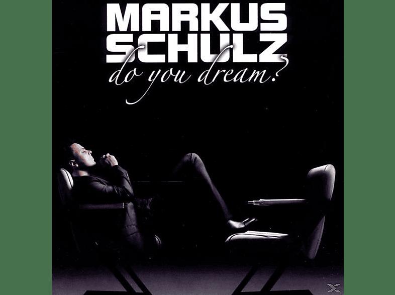 Markus Schulz - Do You Dream? [CD]