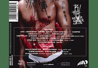 B-Tight - Neger, Neger X (Premium Edition)  - (CD)
