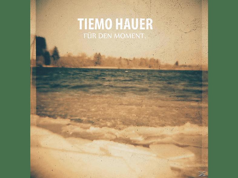 Tiemo Hauer - Für Den Moment.(Ltd.Signiertes Gatefold Inkl.Re [Vinyl]