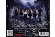 Arven - Black Is The Colour [CD]