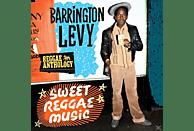 Barrington Levy - Sweet Reggae Music: Reggae Anthology [Vinyl]