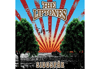 The Liptones - Sidospar - (Vinyl)