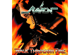 Raven - Walk Through Fire Plus Bonus Track - (CD)