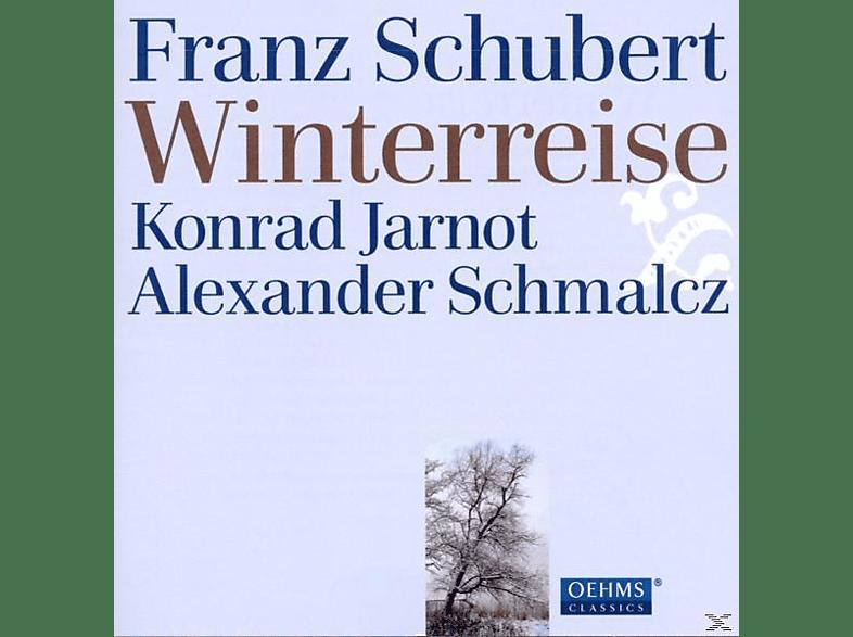 Konrad Jarnot - Winterreise [CD]