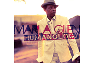 Marla Glen - Humanology [CD]
