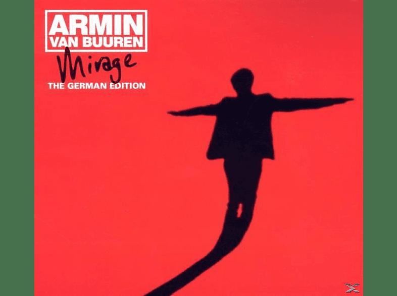Armin Van Buuren - Mirage (The German Edition, 3cd-Set) [CD]