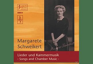 Berchtold/Barfred-Jensen/La-Deur/+ - Lieder und Kammermusik  - (CD)