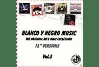 VARIOUS - I Love Blanco Y Negro Music Vol.3 [Sonstiges]