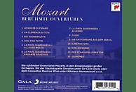 VARIOUS - Berühmte Ouvertüren [CD]