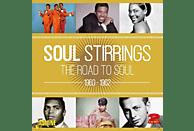 VARIOUS - Soul Stirrings [CD]