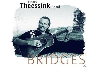 Theessink Hans - BRIDGES  - (CD)