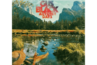 Gus Black - Autumn Days [CD]