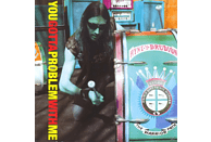 Julian Cope - You Gotta Problem With Me [CD]