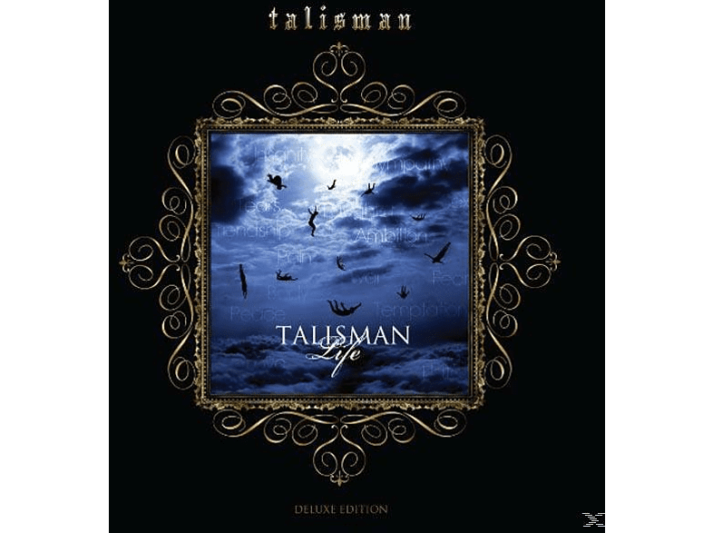 Talisman - Life (Deluxe Edition) [CD]