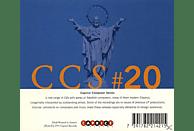 Francis Travis, Fred Stoltzfus - CCS 20 [CD]