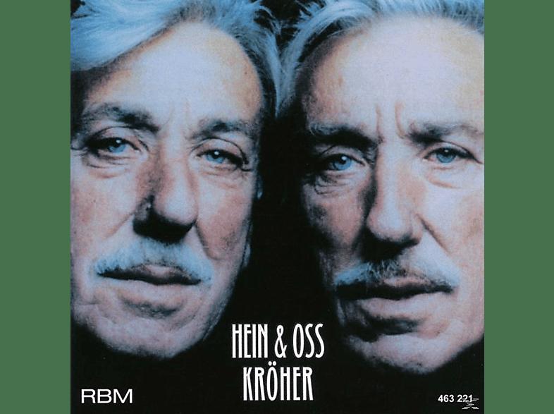 Hein & Oss - Falado [CD]