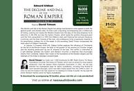David Timson - Decline and Fall of the Roman Empire V - (CD)