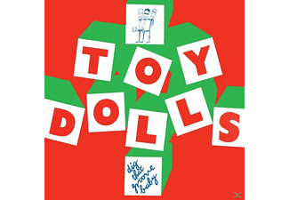 Toy Dolls - Dig That Groove Baby  - (CD)