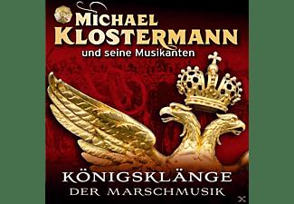 Seine Musikanten - Königsklänge Der Marschmusik  - (CD)