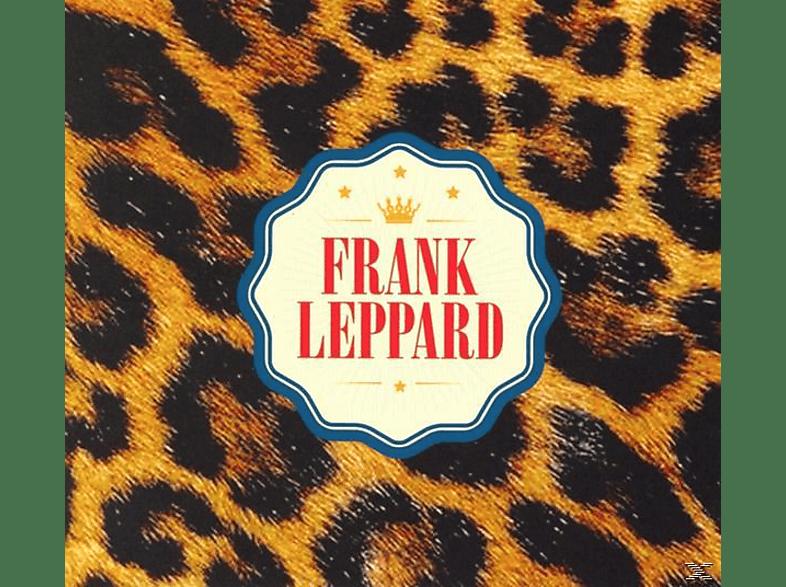 Frank Leppard - Frank Leppard [CD]