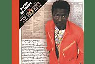 Alpha Blondy - The Prophets [CD]