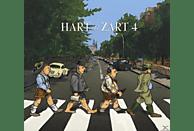 VARIOUS - Hart & Zart Vol.4 [CD]