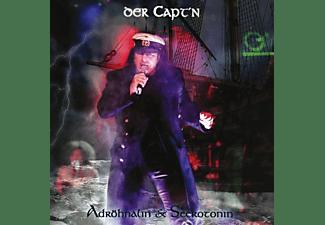 Der Capt'n - Adröhnalin & Seerotonin  - (CD)
