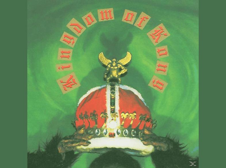 King Kong - Kingdom Of Kong [CD]