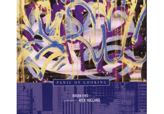 Brian Eno - Panic Of Looking - (CD)
