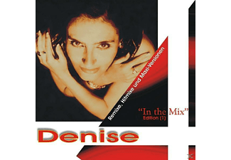 Denise - Denise In The Mix (Edition 1)  - (CD)