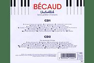 Gilbert Bécaud - Unsterblich: Seine Größten Cha [CD]
