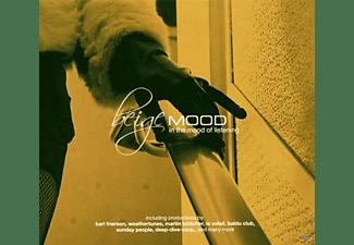 VARIOUS - beige mood  - (CD)