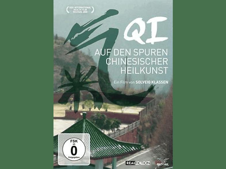 QI - Auf den Spuren chinesischer Heilkunst [DVD]