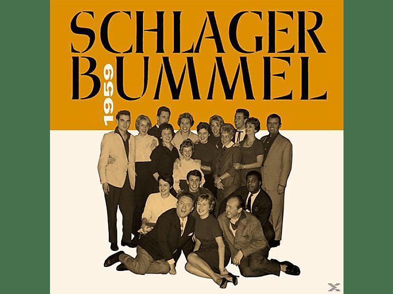 VARIOUS - Schlagerbummel 1959 [CD]