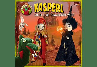 Kasperl - Kasperl und die Zauberbombe  - (CD)