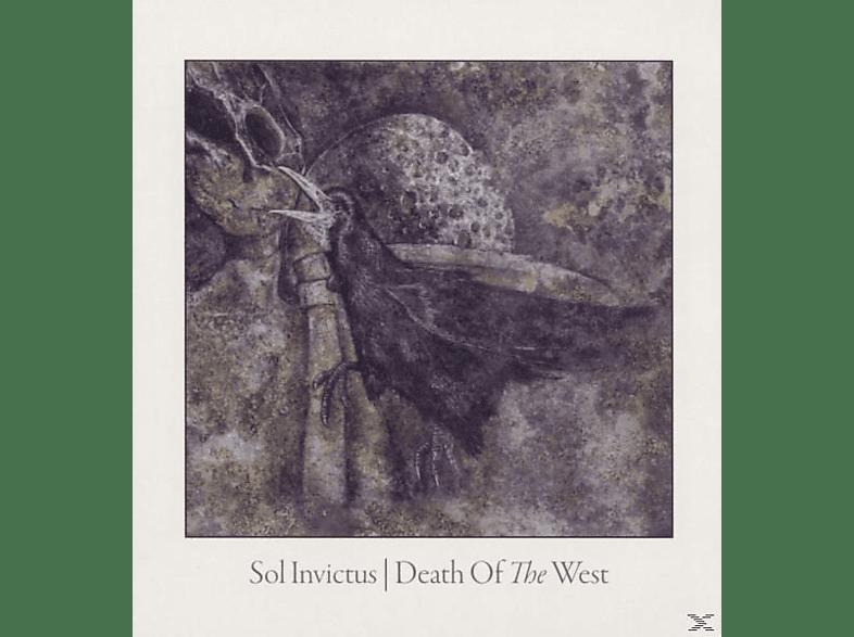 Sol Invictus - Death Of The West (Re-Release+Bonus) [CD]