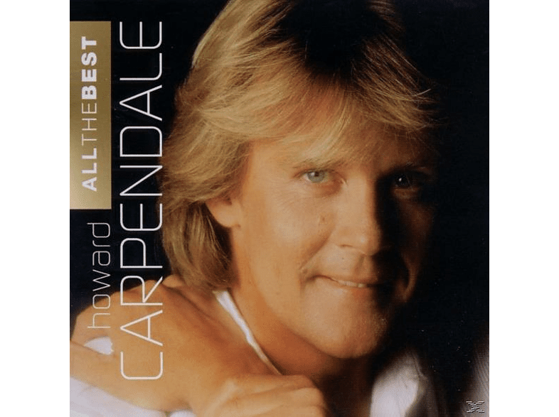 Howard Carpendale - All The Best [CD]