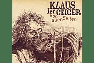 Klaus Der Geiger - Von allen Seiten [CD]