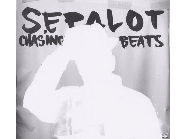 Sepalot - Chasing Beats [CD]
