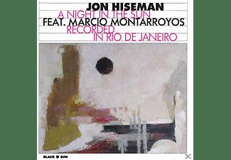 Hiseman/Montarroyos - A Night in the Sun  - (CD)