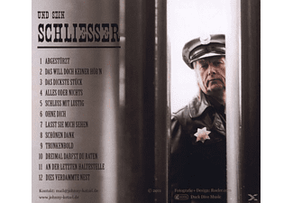 Johnny Ketzel - Schluss mit lustig  - (CD)