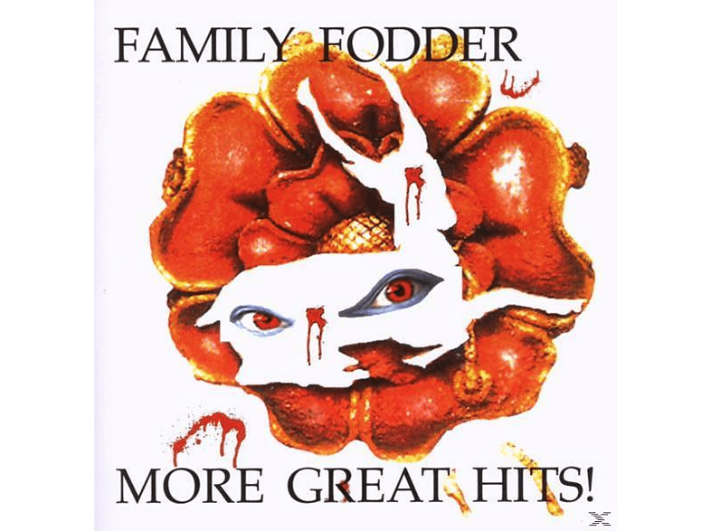 Family Fodder - More Great Hits [CD]