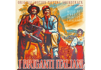 Angelo Francesco Lavagnino - I Briganti Italiani-Original Soundtrack  - (CD)