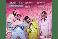 Maybebop - Das Darf Man Nicht [CD]