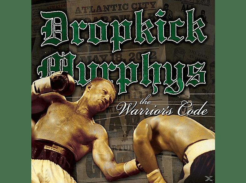 Dropkick Murphys - The Warrior's Code [Vinyl]