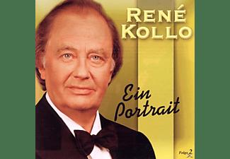 René Kollo - Ein Portrait  - (CD)