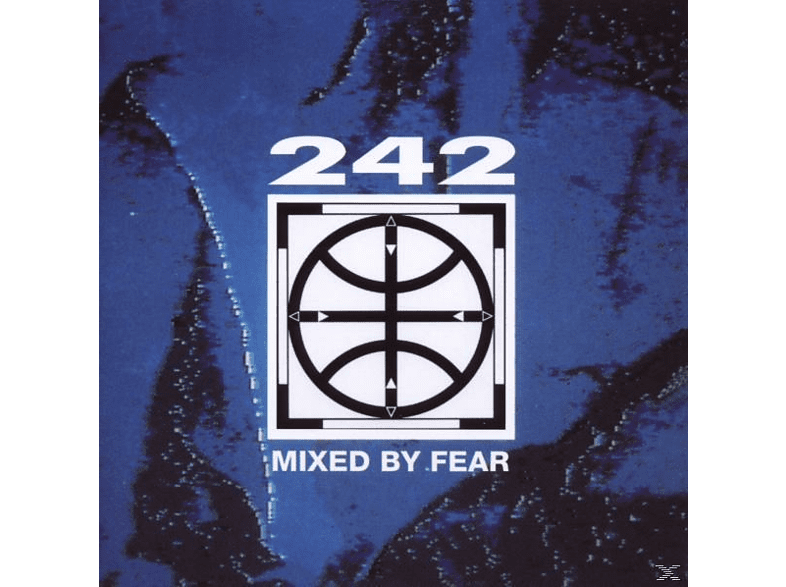 Front 242 - Mixed By Fear [CD]