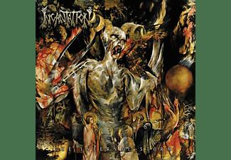 Incantation - The Infernal Storm  - (CD)