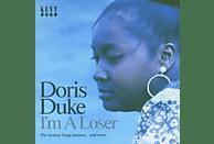 Doris Duke - I M A Loser-Swamp Dogg Session [CD]