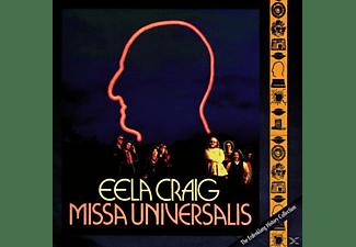 Eela Craig - Missa Universalis  - (CD)